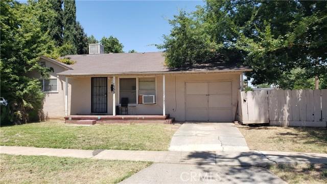 1399 23rd Street, Merced, CA, 95340
