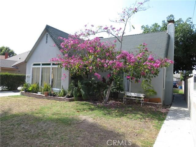 1233 Diamond Street, Anaheim, CA, 92801
