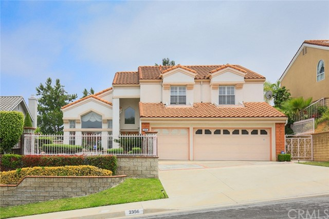2356 Nogales Street, Rowland Heights, CA 91748