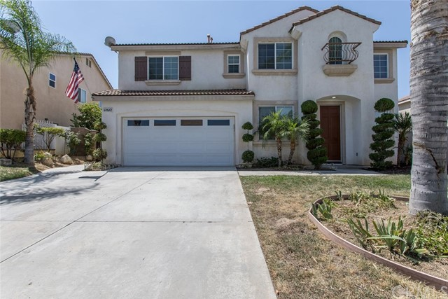 15705 Avenida De Calma, Moreno Valley, California