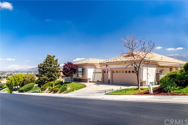 Detail Gallery Image 1 of 1 For 5408 Breckenridge Ave, Banning,  CA 92220 - 2 Beds | 2/1 Baths