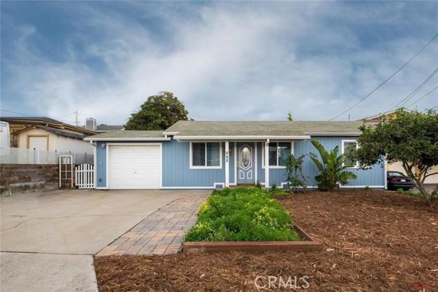 274 N 7th Street, Grover Beach, CA 93433