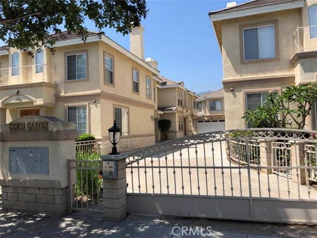 135 Genoa Street B, Arcadia, CA, 91006