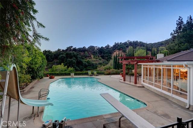 2128 Canyon Road Arcadia, CA 91006 - MLS #: AR18139873