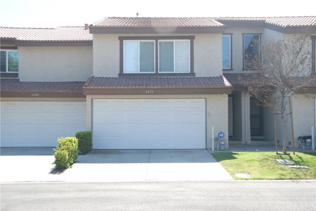 Townhouse for Rent at 6470 Sonora Way Cypress, California 90630 United States
