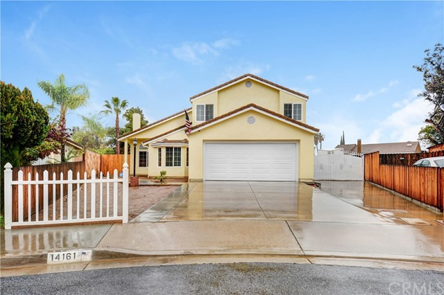 14161 Toby Ct, Moreno Valley, CA 92553 Photo
