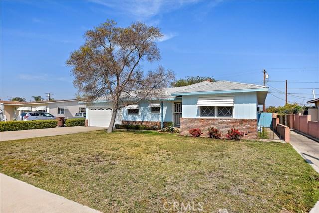 828 N Lenz Dr, Anaheim, CA 92805 Photo 2