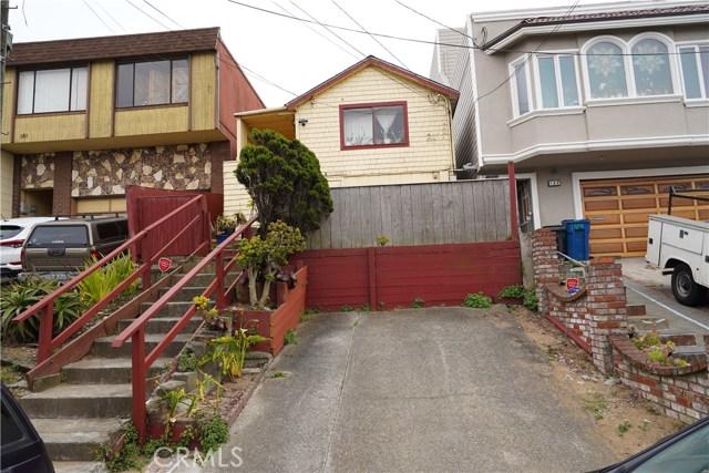 185 Bellevue Av, Daly City, CA 94014 Photo