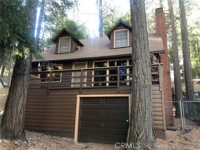 23849 Pioneer Camp Road Crestline CA 92325