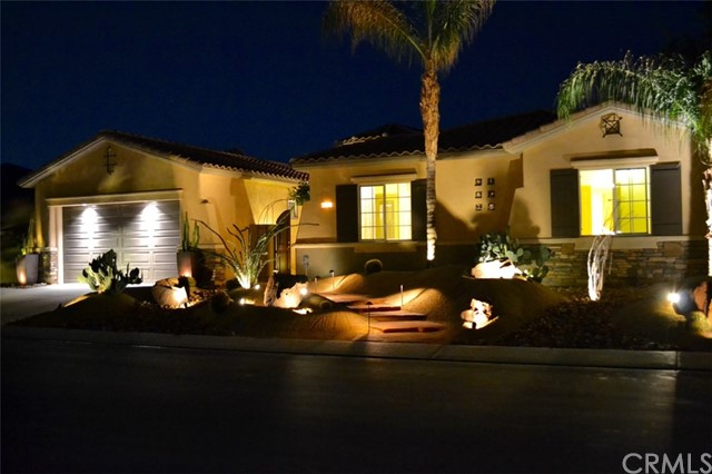 Single Family Home for Sale at 69885 Matisse Road 69885 Matisse Road Cathedral City, California 92234 United States