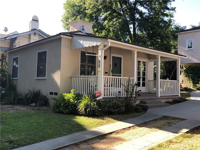 55 Highland Avenue, Sierra Madre, California 91024, 1 Bedroom Bedrooms, ,1 BathroomBathrooms,Residential,For Rent,Highland,AR19193584