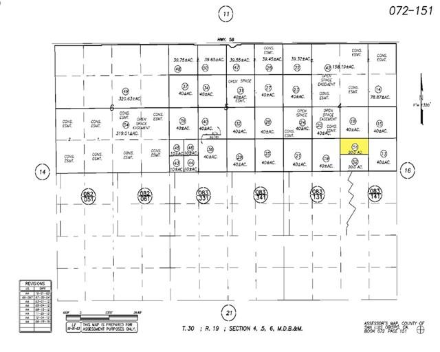 Property for sale at Santa Margarita,  California 93453