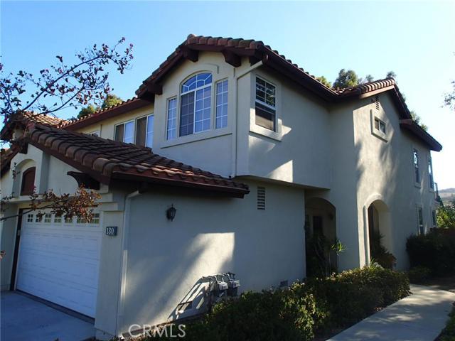 Townhouse for Rent at 180 Via Lampara St Rancho Santa Margarita, California 92688 United States