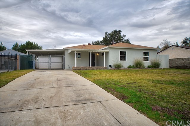 5533 N Barranca Avenue, Covina, CA 91722
