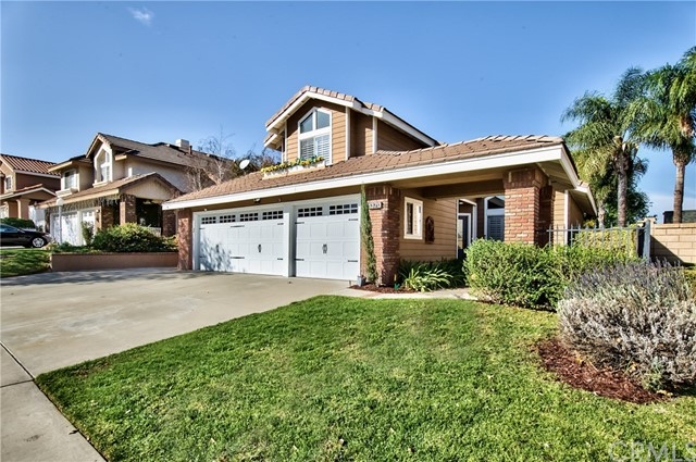1370 Elderwood Drive, Corona CA 92882