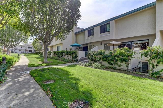 26333 Spring Creek Circle Unit 31 Lake Forest, CA 92630 - MLS #: OC18088501