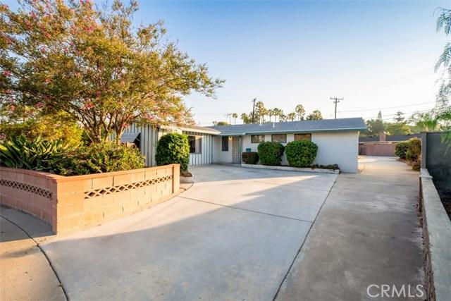 1653 W Chateau Pl, Anaheim, CA 92802 Photo 2