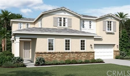 24896 Hidden Hills Drive Menifee, CA 92584 - MLS #: EV18085604