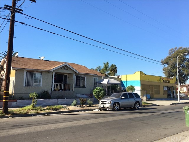 7305 Raymond Ave Av, Los Angeles, CA 90044 Photo 2