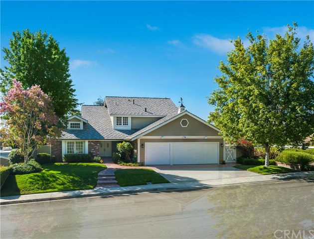 Single Family Home for Rent at 21292 Vista Estate Drive Lake Forest, California 92630 United States