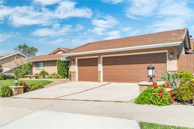 1341 N Catalina Street 92869 - One of Orange Homes for Sale