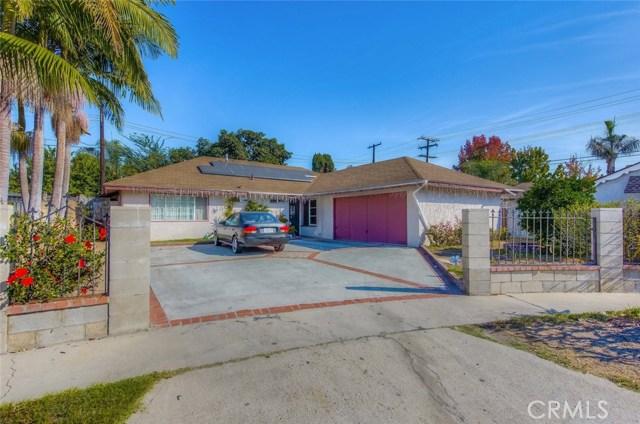 701 Huron Drive, Santa Ana, CA, 92704