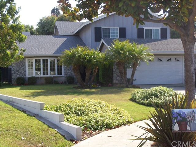 Single Family Home for Rent at 2900 Clairmont Avenue Fullerton, California 92835 United States