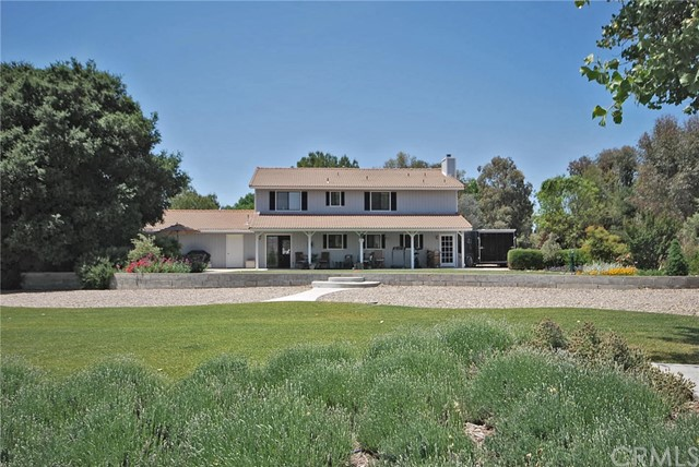 Single Family Home for Sale at 50265 Adobe Place Lockwood, California 93932 United States