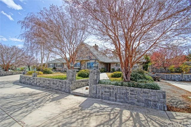 , CA  is listed for sale as MLS Listing CV18087320