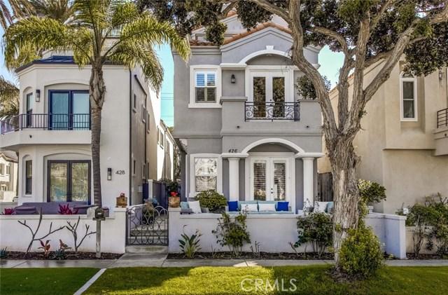Photo of 426 8th Street, Huntington Beach, CA 92648