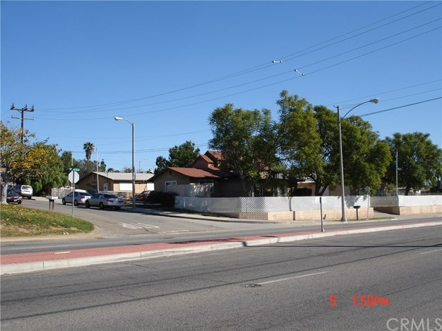 Combo - Residential and Commer for Sale at 4393 Tyler Street Riverside, California 92503 United States
