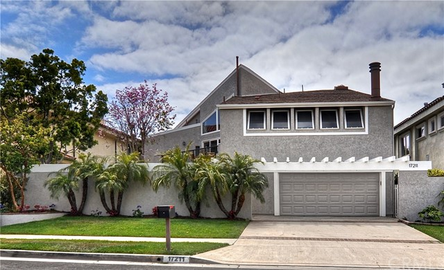 17211  Marina View Place, Huntington Beach, California
