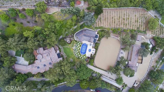 独户住宅 为 销售 在 31742 Contijo Way Coto De Caza, 加利福尼亚州 92679 美国