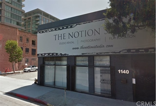 Commercial for Rent at 1140 S Hope Street 1140 S Hope Street Los Angeles, California 90015 United States