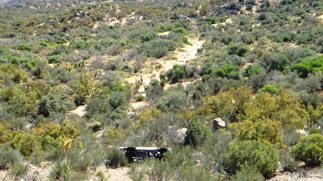 22 Broken Wheel Trail Anza, CA 92539 - MLS #: SW17234495