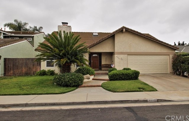 Single Family Home for Sale at 9462 Flicker St Fountain Valley, California 92708 United States