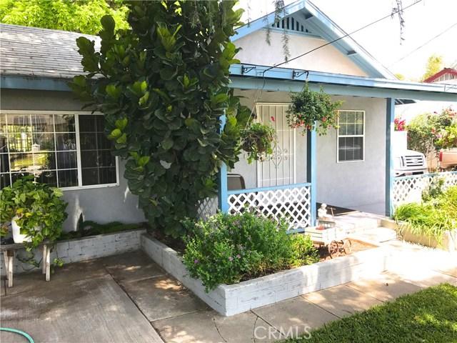 7009 Coolidge Avenue Riverside, CA 92506 - MLS #: PW17101257