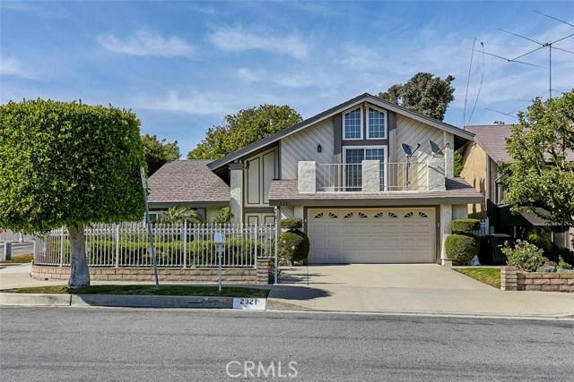 Photo of 2321 Santa Fe Avenue, Torrance, CA 90501