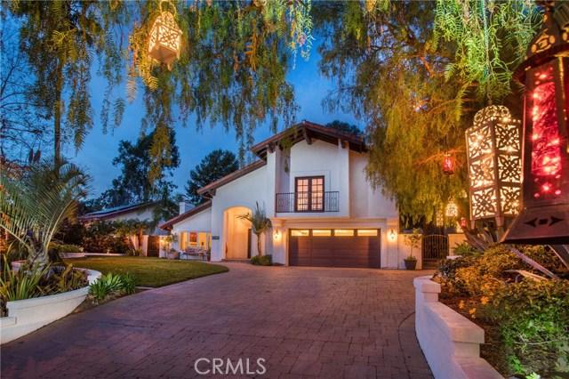 Property for sale at 28251 Via Rueda, San Juan Capistrano,  California 92675
