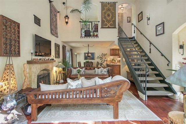 12 Encinitas Court - Laguna Beach, California