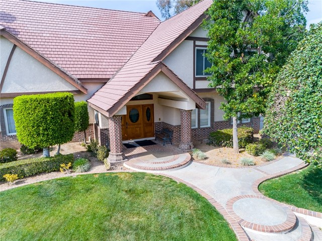 1411 Ravenswood Lane Riverside, CA 92506 - MLS #: IV18069738