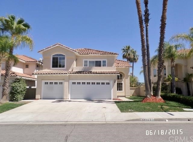 Single Family Home for Sale, ListingId:33920870, location: 32203 Via Benabarre Temecula 92592