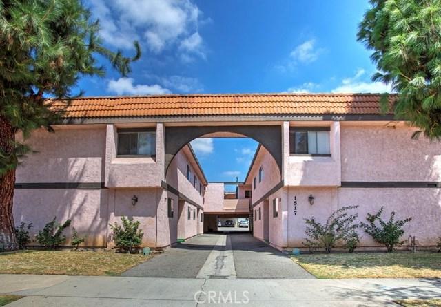 独户住宅 为 销售 在 1517 Acacia Street Alhambra, 加利福尼亚州 91801 美国