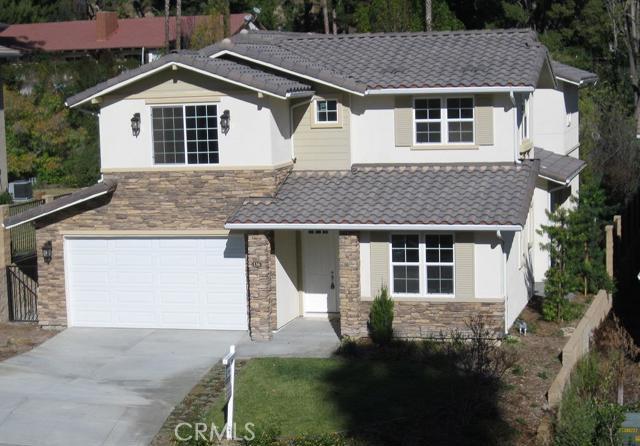 Single Family Home for Sale at 136 Olinda St Brea, California 92823 United States