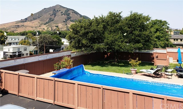 1415 Morro Street Unit 17 San Luis Obispo, CA 93401 - MLS #: PI18208633