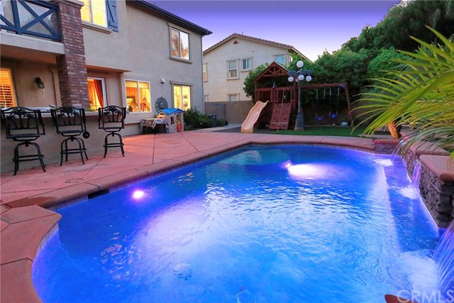 12232 Iron Stone Drive Rancho Cucamonga, CA 91739 is listed for sale as MLS Listing CV17207521