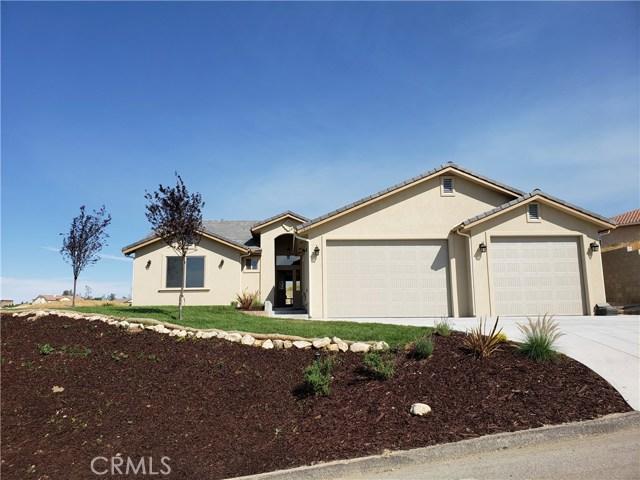 3455  Lakeside Village Drive, Paso Robles, California