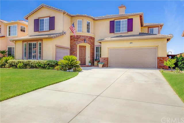 Property for sale at 24371 Brillante Drive, Wildomar,  CA 92595