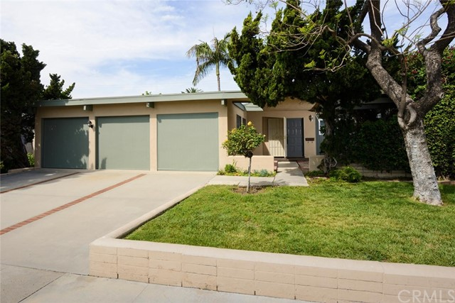 Single Family Home for Sale at 219 Carousel Street N Anaheim, California 92806 United States