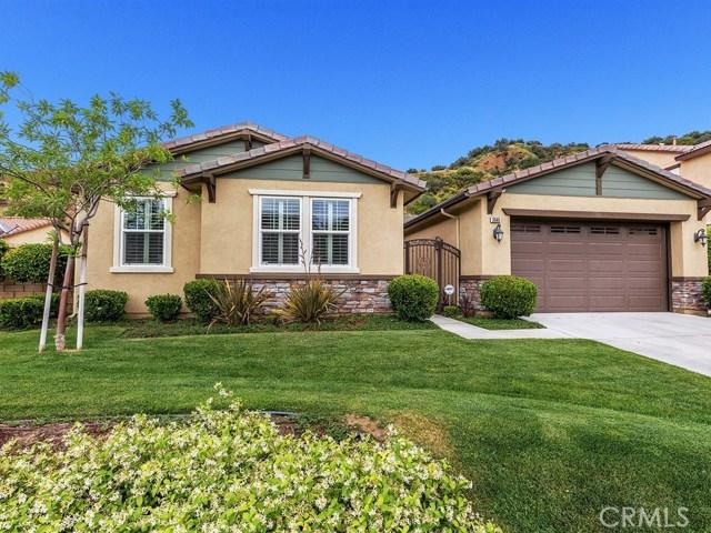 3565 Corbett Street, Corona, CA 92882
